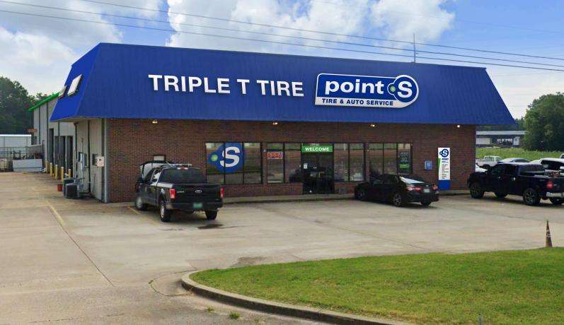 Triple T Tire #01