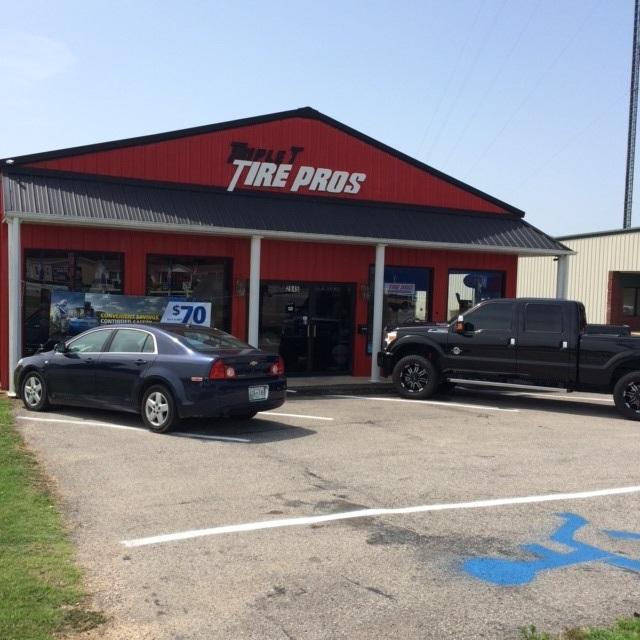 Triple T Tire #73